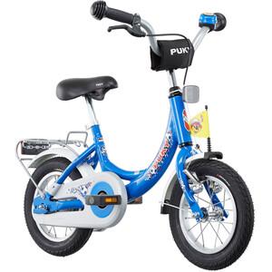 """Puky ZL 12-1 Alu Fahrrad 12"""" Kinder fussball blau fussball blau"""