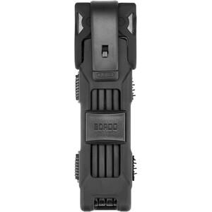 ABUS Bordo 6000/90 ST Viklås flerfärgad flerfärgad