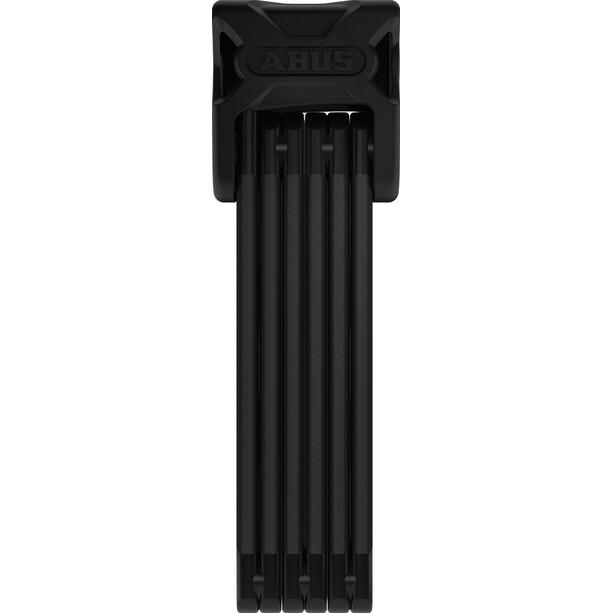 ABUS Bordo 6000/90 ST Faltschloss black
