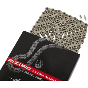 Record Ultra Narrow Bicycle Chain 10-speed