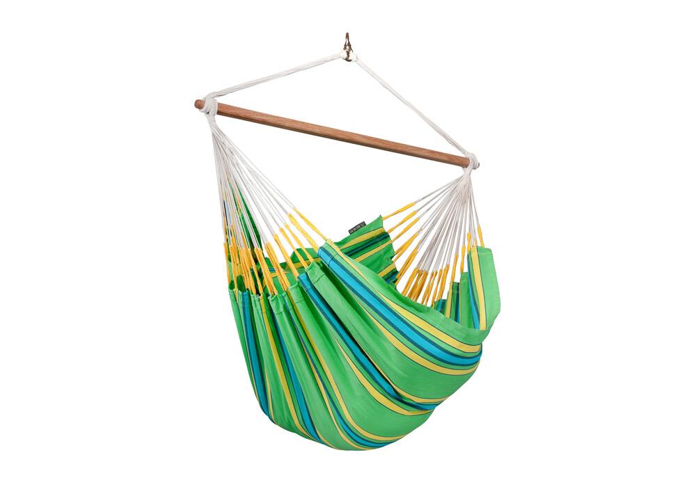 la siesta currambera h ngestuhl lounger kiwi. Black Bedroom Furniture Sets. Home Design Ideas
