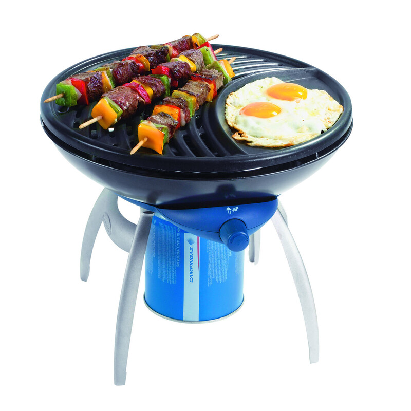 Party Grill 2018 Gasgrills