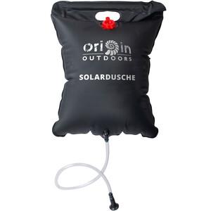 Origin Outdoors Solar Shower Roll Up