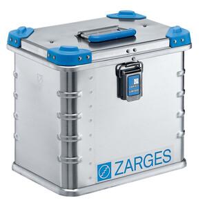 Zarges Eurobox Aluminium Box 27l