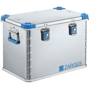 Zarges Eurobox Aluminium Box 70l