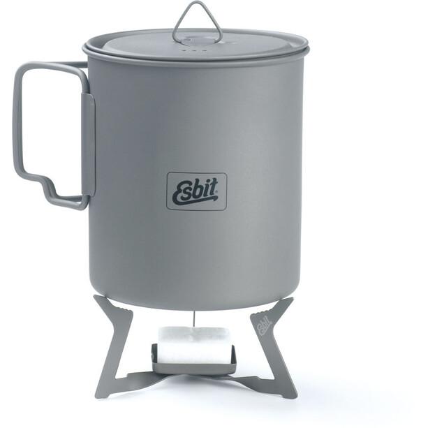 Esbit Titan Trockenbrennstoff-Kocher
