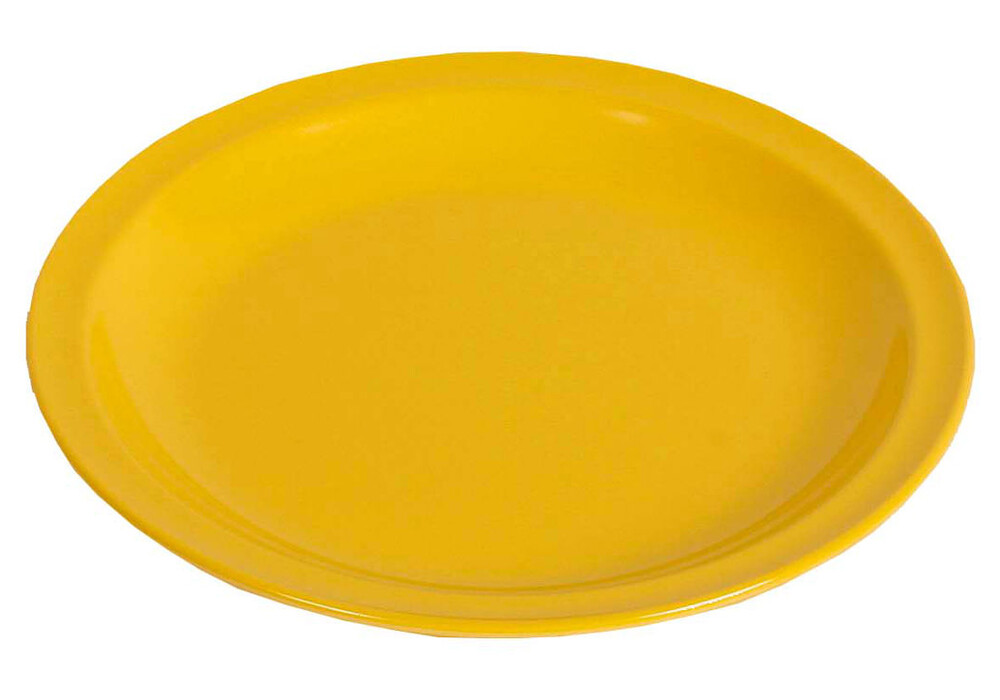 Waca platos de cocina melamina 19 5 varios colores for Cocina 1 plato