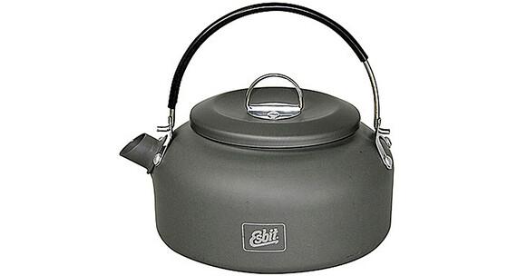 Esbit hervidor equipamiento para cocinas de camping aluminio 600ml gris - Cocinas de camping ...