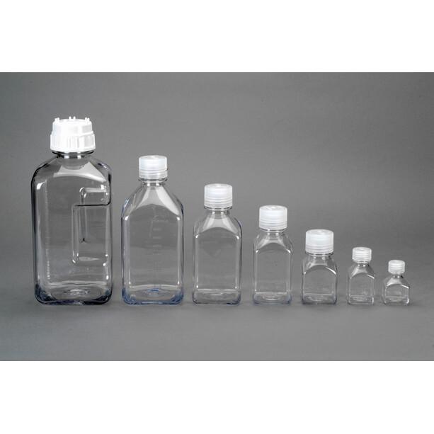 Nalgene Quadratische Flasche Polykarbonat