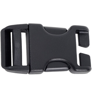 National Molding Buckle 25mm 2 Pieces