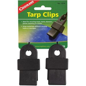 Coghlans Tarp Clips 2 Pieces