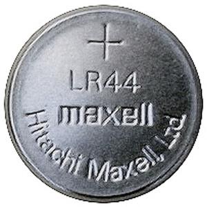 Relags LR 44 Knopfbatterie