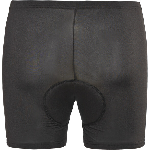 Gonso Ibadan Sous-short de cyclisme Homme, noir