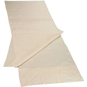 Nordisk Cotton Liner Decke beige beige