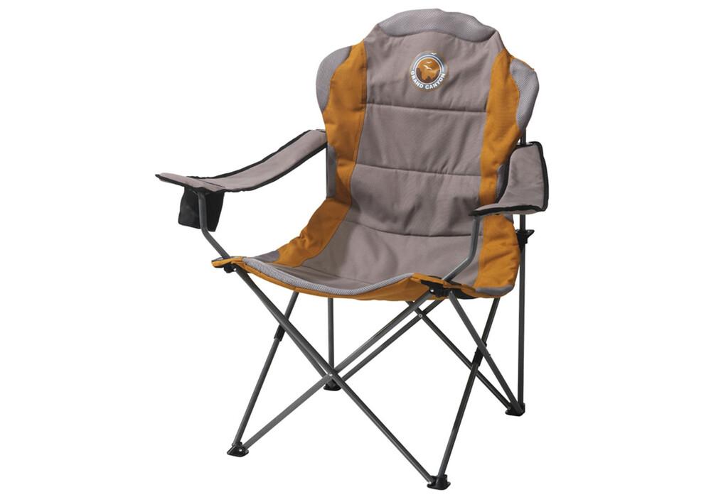 Chaise De Realisateur Of Grand Canyon Chaise De R Alisateur Comfort Gris Sable Sur