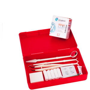 Relags Tooth First-Aid-Kit