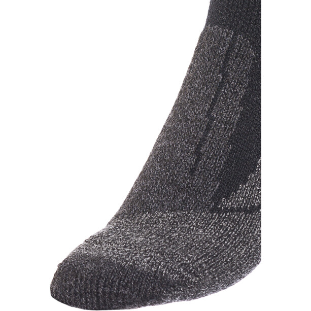 Falke TK1 Trekking Socken Herren black-mix