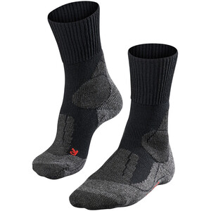 Falke TK1 Trekking Socken Damen black mix black mix
