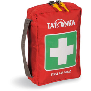 Tatonka First Aid Basic red red