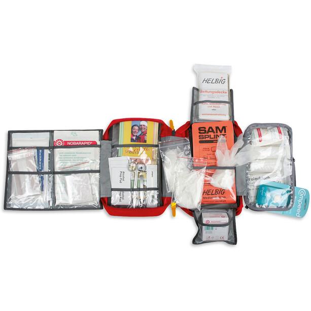 Tatonka First Aid Advanced red