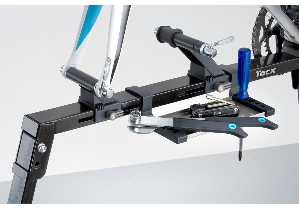 Tacx Cycle Motion Stand Montagest Nder Online Kaufen Bei