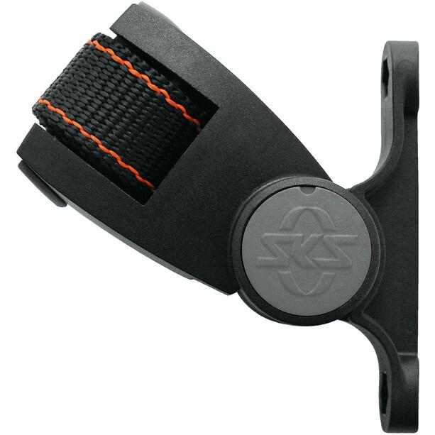 SKS Adapter svart/orange