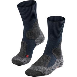 Falke TK1 Trekking Socken Herren marine marine