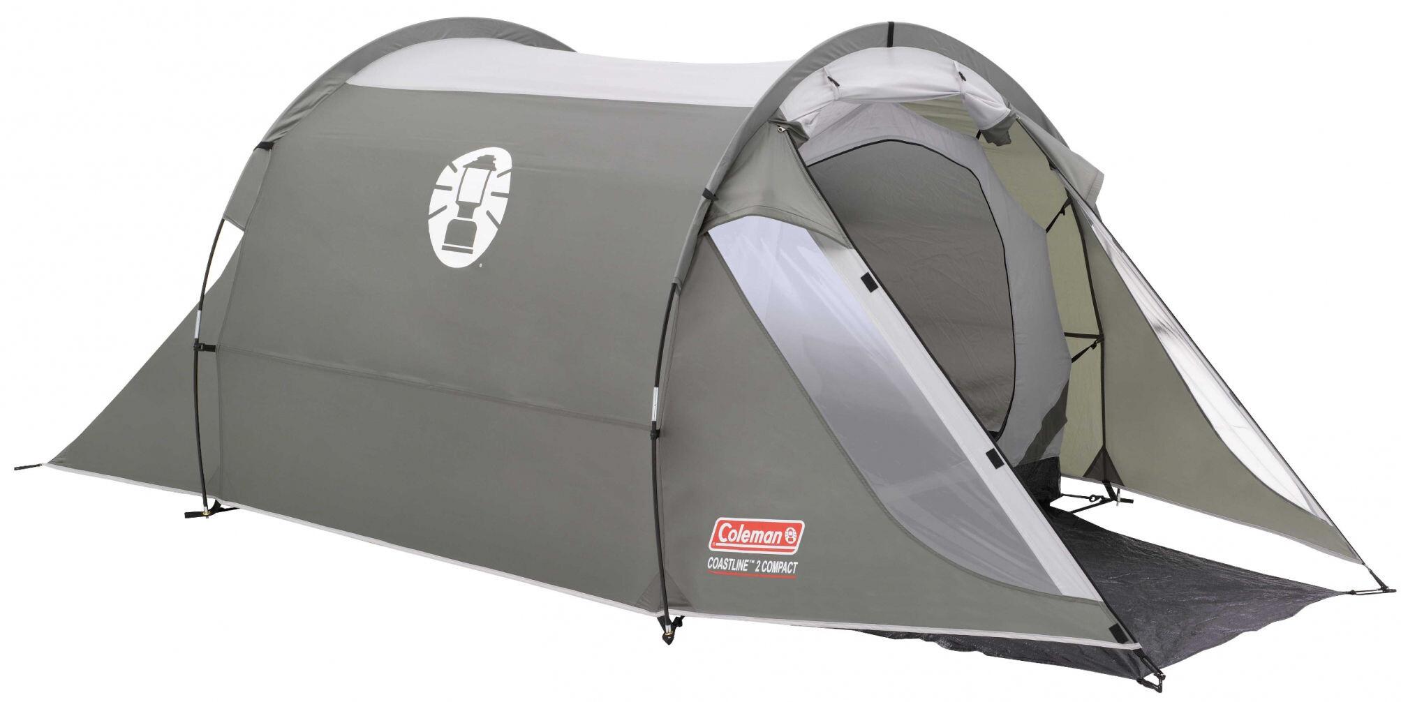 Coleman Coastline 2 Plus Tent |