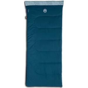 Coleman Hampton 220 Schlafsack blau blau