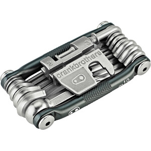Crankbrothers Multi-19 Multi Tool schwarz schwarz