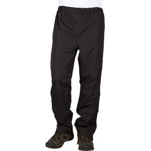 VAUDE Fluid II Pants Men black black