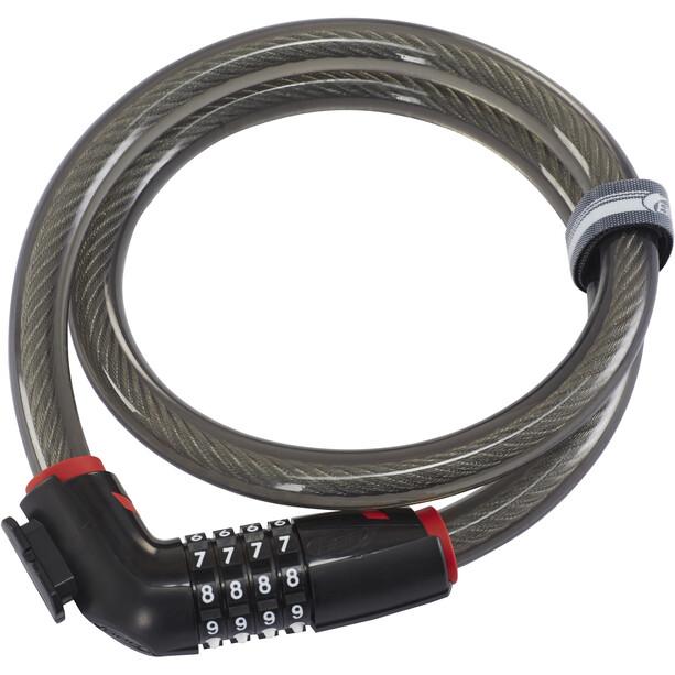 BBB CodeLock BBL-46 schwarz