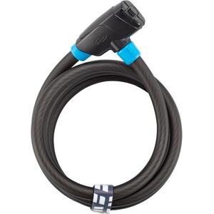 BBB PowerSafe BBL-31 Fahrradschloss Ø12mm schwarz schwarz