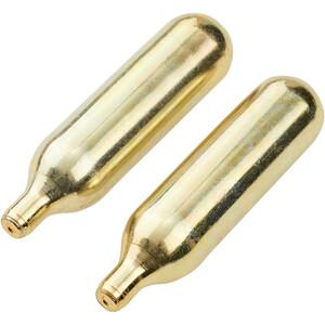 SKS Replacement cartridges pour SKS Airchamp Pro CO2, 2 pièces