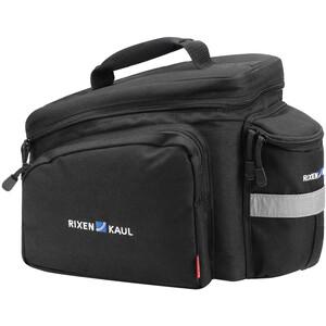 KlickFix Rackpack 2 Bagageväska För Racktime svart svart