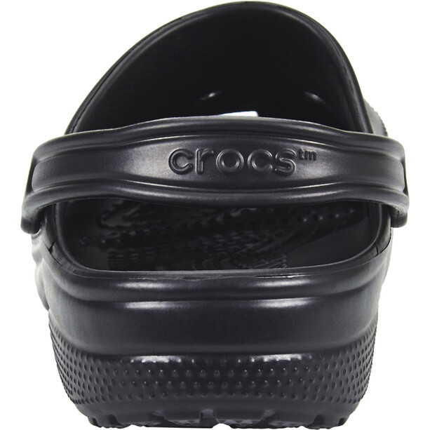 Crocs Classic Clogs schwarz
