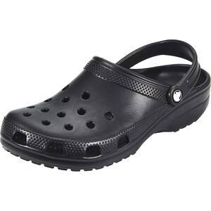 Crocs Classic Clogsit, musta musta