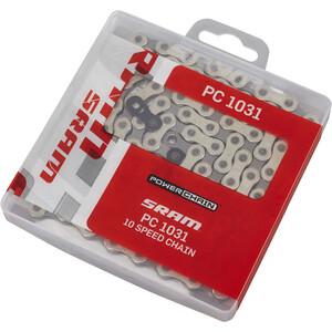 SRAM PC-1031 Kette silber silber