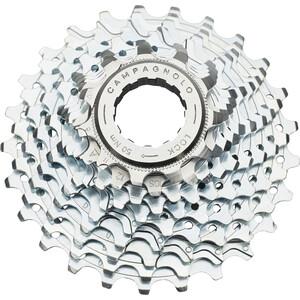 Campagnolo Veloce Kassette 10-trins, sølv sølv