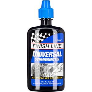 Finish Line 1-Step Universal Schmiermittel 120ml