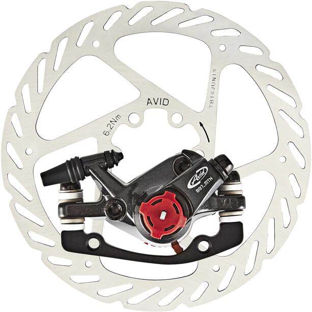 Avid Bearing 7 Disc Brake Foran / bak black