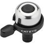 CatEye OH 1000 Ringeklokke, sølv/sort