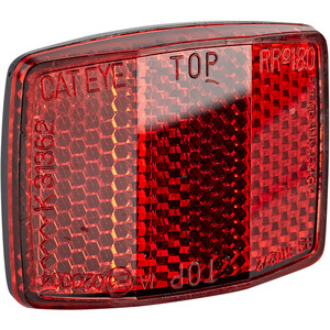 CatEye Reflector RR-180 BPR red red