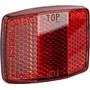 CatEye Reflector RR-180 BPR röd