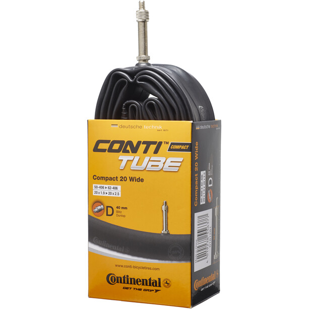 Continental Compact 20 Wide Schlauch
