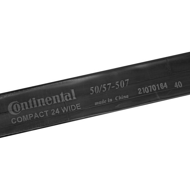 Continental Compact 24 Wide Schlauch