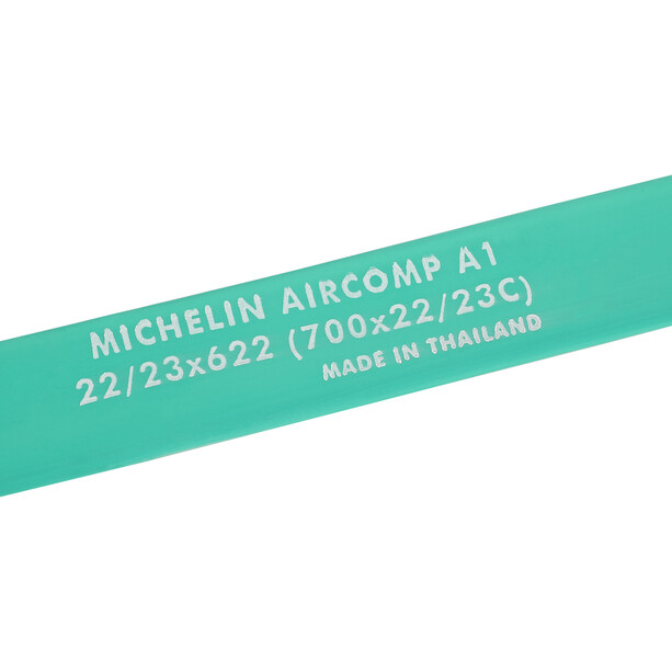 Michelin A1 Aircomp Slange Latex 22 / 23-622
