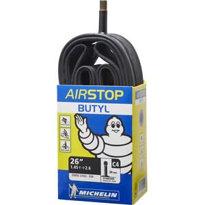 """C4 Airstop インナーチューブ 26"""""""