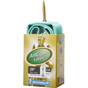 """Michelin C4 Aircomp Chambre à air Latex 26"""""""