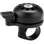 Mounty Charly Glocke matte black